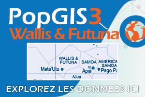 PopGIS3 : un nouvel outil pour visualiser les données du recensement de la population 2018 sur Wallis et Futuna